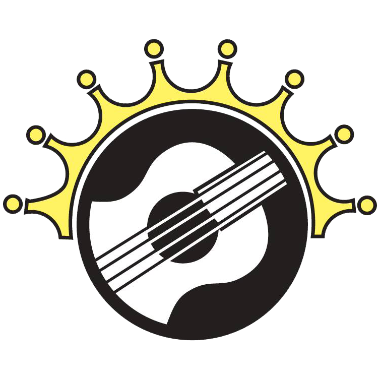 Queen City Ukes logo